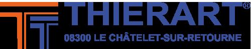 ETS Thiérart Mobile Logo